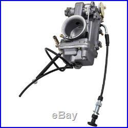 Carburetor For Harley Davidson FLH Electra Glide 1960 1961 1985 HSR45