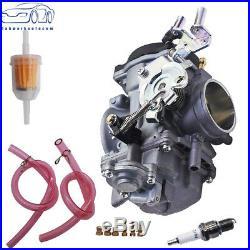 Carburetor For Harley Davidson Twin Cam XL1200 Evolution Sportster Shovelhead