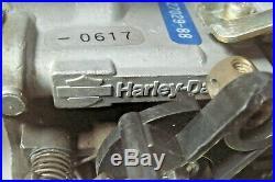 Carburetor Harley Davidson Complete Carb 27029-88 oem Keihin EVO Vintage K4