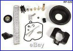 Carburetor Repair kit 27421-99C 27490-04 For Harley Davidson Sportster CV40 Carb