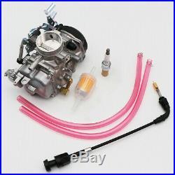 Carburetor for Harley Davidson CV40 Carburetor 27492-96 27038-92 27207-93 Carb