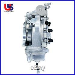Carburetor for Harley Davidson HSR45 45mm EVO Twin Cam Motorcycle Carb