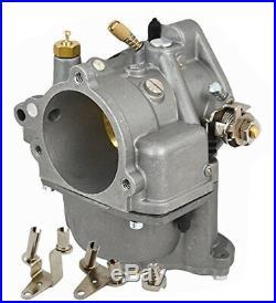Carburetor replacement for Harley-Davidson Big Twin & Sportster engines