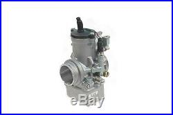 Dell'Orto 40mm Carburetor, for Harley Davidson motorcycles, by Dell'Orto