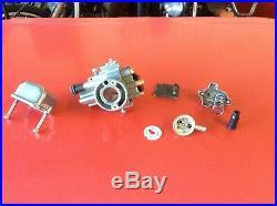 Dellorto Sh2/20 Carburetor Aermacchi Harley-davidson 1973-1975 X-90, Z-90 Others