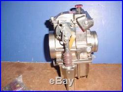 Edelbrock Quicksilver Carburetor for Harley Davidson