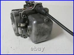Edelbrock Qwik Silver II Carburetor For Harley Davidson. LOOK FAST FREE SHIPPING