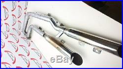 Exhaust Mufflers Harley Davidson Softail 88ci carb 65950-04