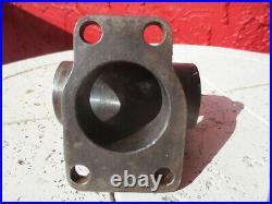 GENUINE Harley EL Knucklehead Panhead Carburetor Intake Manifold 428-401
