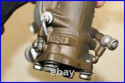 GENUINE Harley Knucklehead Panhead M74 Linkert Carburetor Throttle Needles Bowl