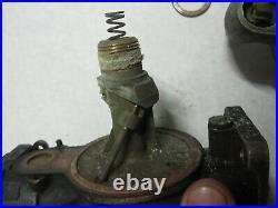 GENUINE Harley Knucklehead Panhead M74B 2-418 1-1/2 Mod M Linkert Carburetor