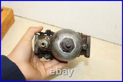 GENUINE Harley Knucklehead Panhead M74B Linkert Carburetor Throttle Needles Bowl