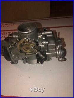 Genuine Harley-Davidson Carburetor Carb CV40 Carburetor Constant Velocity Xl Fl