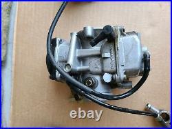 Genuine Harley Davidson Keihin Softail Carburetor 27206-93