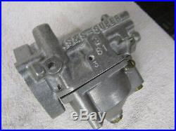 Great Buy Harley Davidson S&s Super B Carb. Parts Only