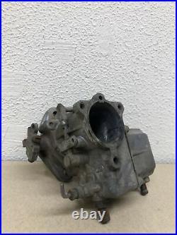 HARLEY DAVIDSON Linkert DC-10 Carburetor Dc10 Carb Sportster Shovelhead OEM