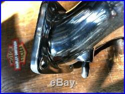 HARLEY-DAVIDSON evolution big twin 1340 FOR SU CARBS RIVERA ENG USA 1984-99