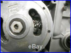 HD HARLEY DAVIDSON AERMACCHI MOTOR TX125 TX125 motor engine carb a943