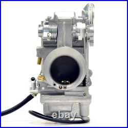HSR42 mm Carburetor for HARLEY DAVIDSON DYNA BIGTWIN SOFTAIL TOURING 84-99y EVO