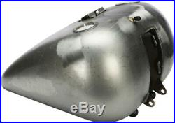 HardDrive Softail Tank 5 Gal for Carb Models 2000-07 Harley Davidson Softails