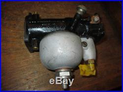 Harley 1936-1939 Knucklehead Rebuilt M-55 Carburetor
