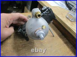 Harley 1954-1956 KK KHK M-53 Linkert Carburetor withBombsight Venturi 27146-52A