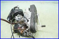 Harley 1975 X-90 Z-90 B0TTOM END CARBURETOR Engine Motor aermacchi 2176