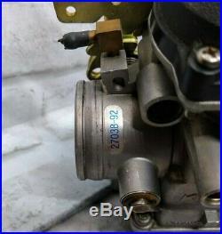 Harley 27038-92 EVO Carb Clean! 5