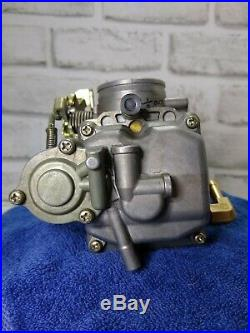 Harley CV Twin Cam All Stock Carb 27421-99A No Mods 45/190