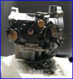 Harley Carb -80 FX Shovelhead 72/160 4