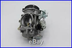 Harley Davidson 40Mm Carburetor Cv40 Carb Dana Electra Glide Fatboy Road King