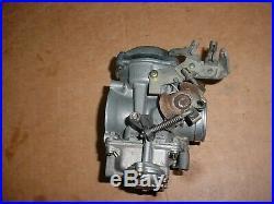 Harley Davidson 40mm CV Carburetor 27035-90A 6295