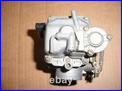 Harley Davidson 40mm CV Carburetor 27038-90A 8095