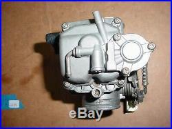 Harley Davidson 40mm CV Carburetor 27492-96 6302