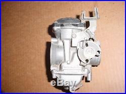 Harley Davidson 40mm CV Carburetor 27502-88 6024