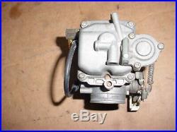 Harley Davidson 40mm CV Carburetor 6957