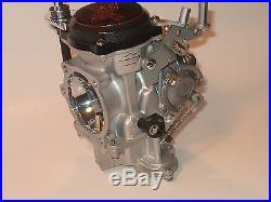 Harley Davidson 40mm CV Carburetor Performance Tuned