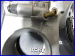 Harley Davidson 44843-01A Mikuni HSR42 EVO and Twin Cam 88