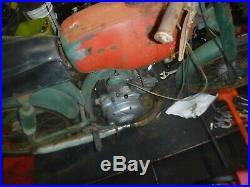 Harley Davidson Aermacchi 1966 M 50 sport Dellorto ME18BS carburetor carb carby