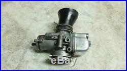 Harley Davidson Aermacchi AMF SS 250 SS250 carb carburetor