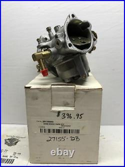 Harley-Davidson Bendix Carb Standard 38MM DS-289080 OEM 27155-72B Robison HD