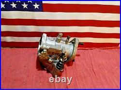 Harley-Davidson Bendix Zenith 27152-71 Carburetor Shovelhead FX FLH Sportster XL