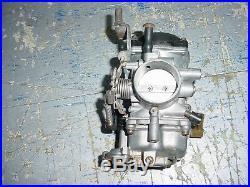 Harley Davidson CV Carburetor 27486-92 4874