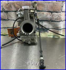 Harley Davidson Carburetor Mikuni HSR42mm 80Evo 96 Fatboy Low Miles K44