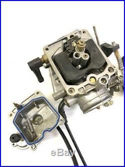 Harley Davidson Constant Velocity CV Carb Carburetor Evo Sportster Dyna FXR