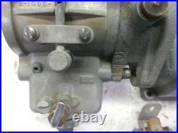 Harley-Davidson DC-7 Linkert carburetor Shovel, Pan, Knuckle or Sportster