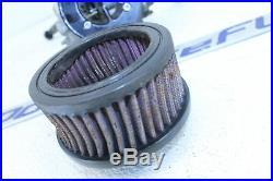 Harley Davidson Dyna Twin Cam Keihin Carburetor Carburator Carbs Hd 27421-99b