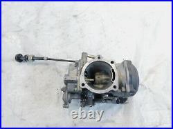 Harley Davidson Dyna Wide & Super Glide & Low Rider Carb Carburetor 27421-99