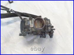 Harley Davidson Dyna Wide & Super Glide & Low Rider Carb Carburetor 27525-02
