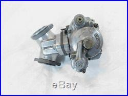 Harley Davidson EVO FXR Electra Glide Dyna Softail S&S Carb Carburetor Assembly